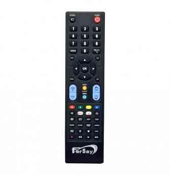 Fersay presenta IRC5, el mando preprogramado que realiza todas las funciones de la tv