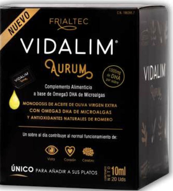 Cuidar la piel y la melena este invierno con Vidalim
