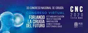 33 Congreso Nacional de Cirugía