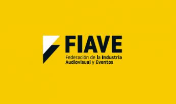 logo FIAVE
