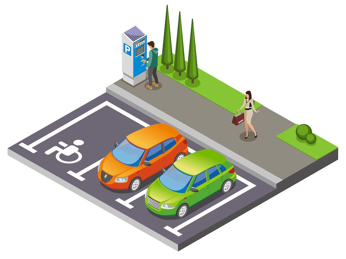 Ventajas de los sistemas de control de aparcamiento, por Came Parkare