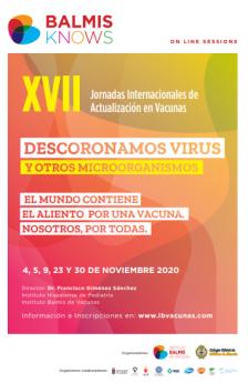 XVII Jornadas Internacionales de Actualización en Vacunas