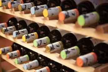 Foto de Premian la calidad y la innovación de los vinos Bella Pilar