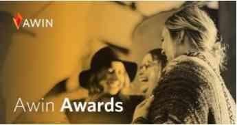 Awin celebra 20 años entregando los Awin Awards