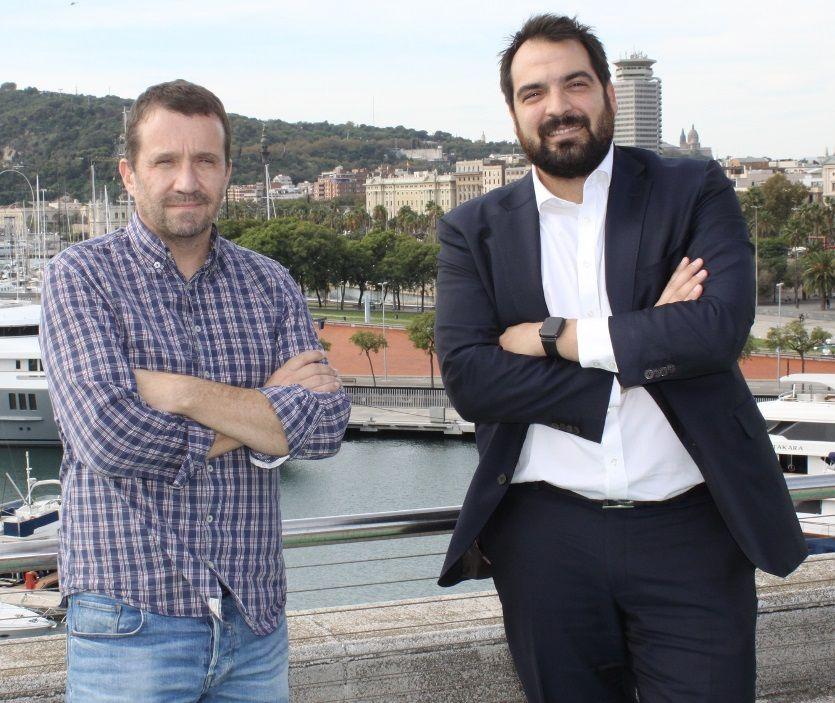 Foto de Leyton se adhiere a Barcelona Tech City reforzando su apuesta