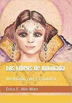 Foto de Los libros de Amónada. 2020.
