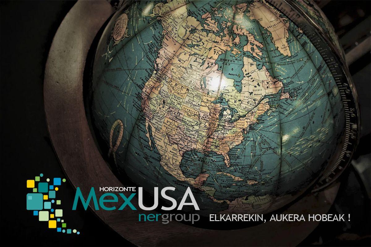 Foto de Cooperación para la Internacionalización