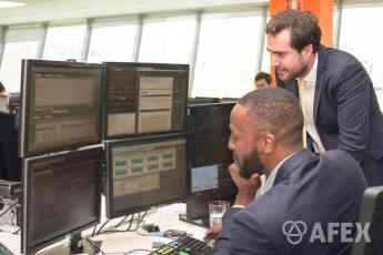 Foto de AFEX, soluciones de pagos y cobros internacionales