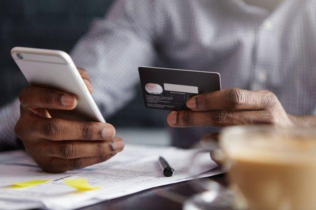 Foto de Anular tarjetas de crédito