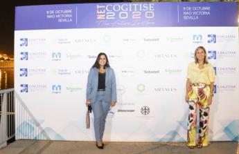 Schneider Electric patrocina NetCogitise 2020, evento de referencia sobre ingeniería y desarrollo sostenible