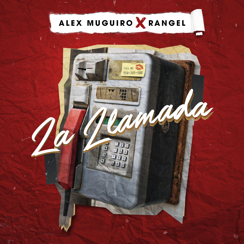 """Alex Muguiro lanza su nuevo single, """"La Llamada"""""""