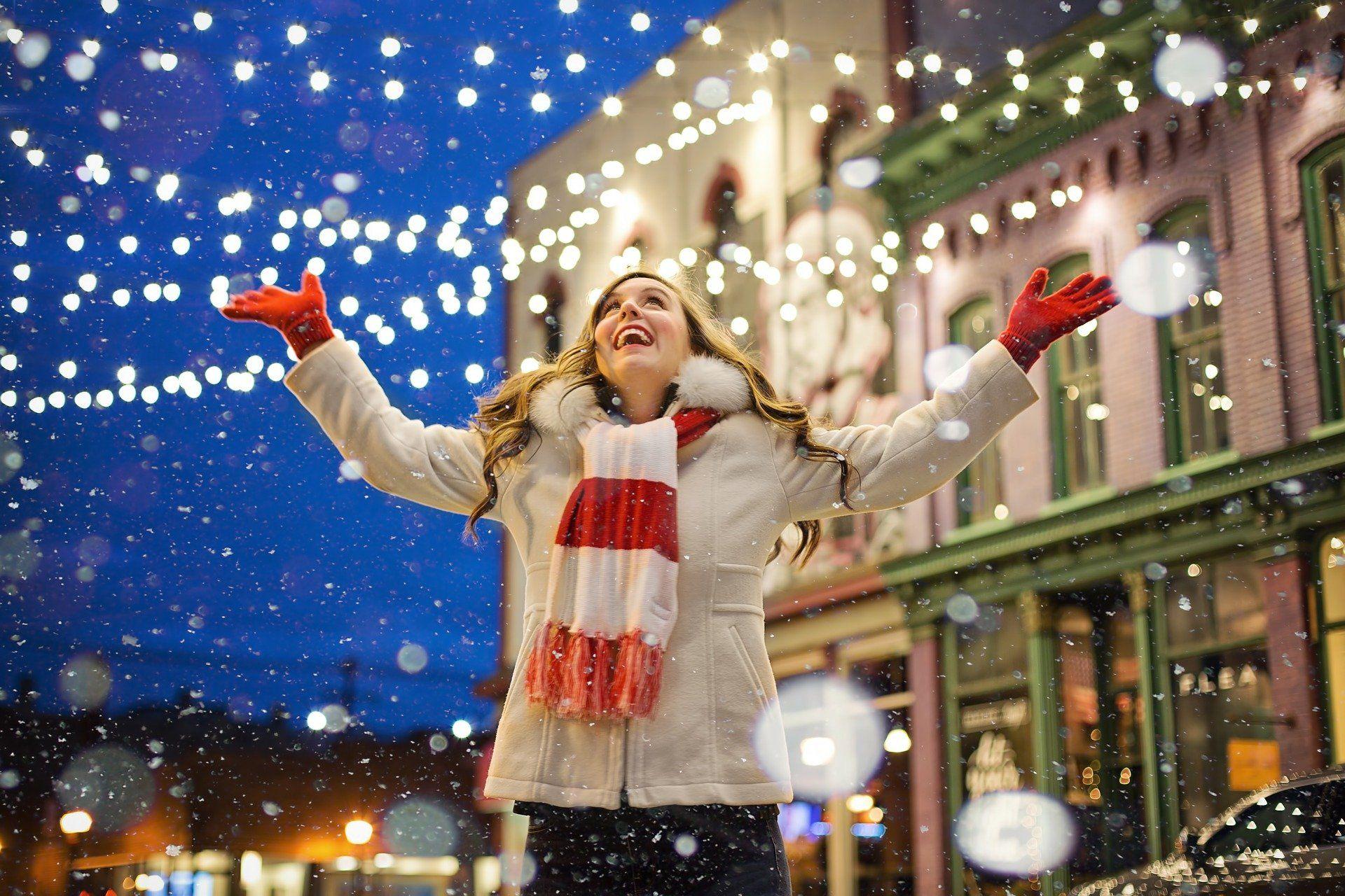 La Limusina de la Navidad llega a Madrid