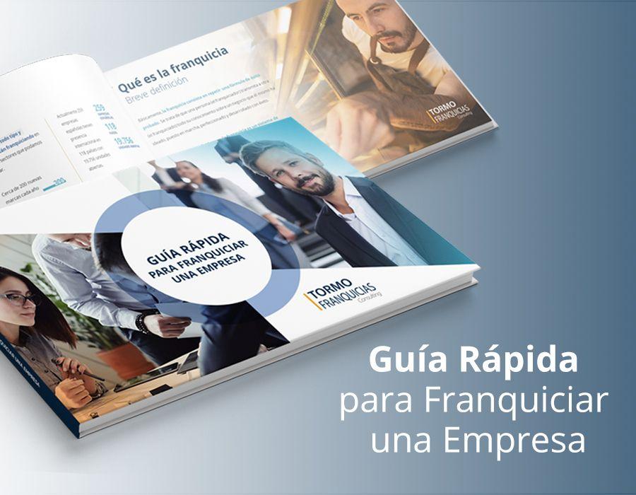 Foto de Guía Rápida para Franquiciar una Empresa