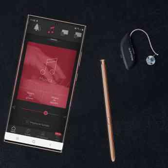 Samsung apuesta por accesibilidad y conectividad en colaboración con ReSound