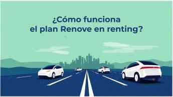 Foto de Plan renove 2020 renting