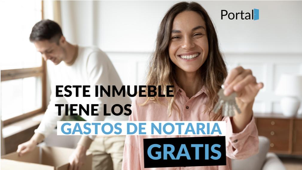 Foto de Gastos de notaría gratis - Portal