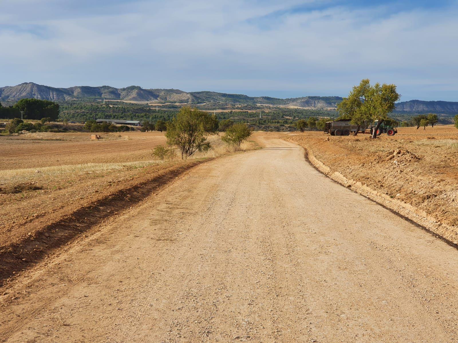 Foto de Caminos Almonacid de Zorita