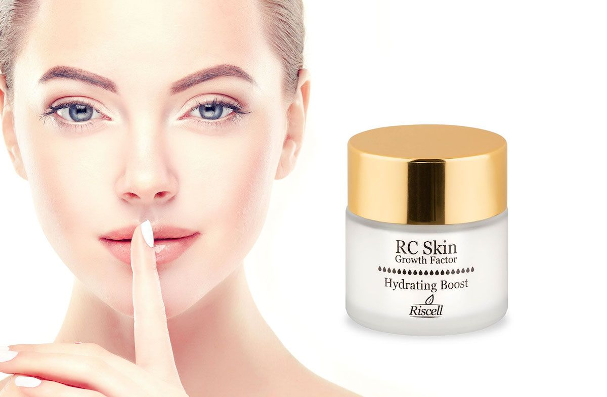 Foto de RC SKIN Growth Factor