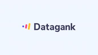 Foto de Logo Datagank