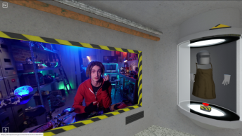 Noticias Formación | Escape Room