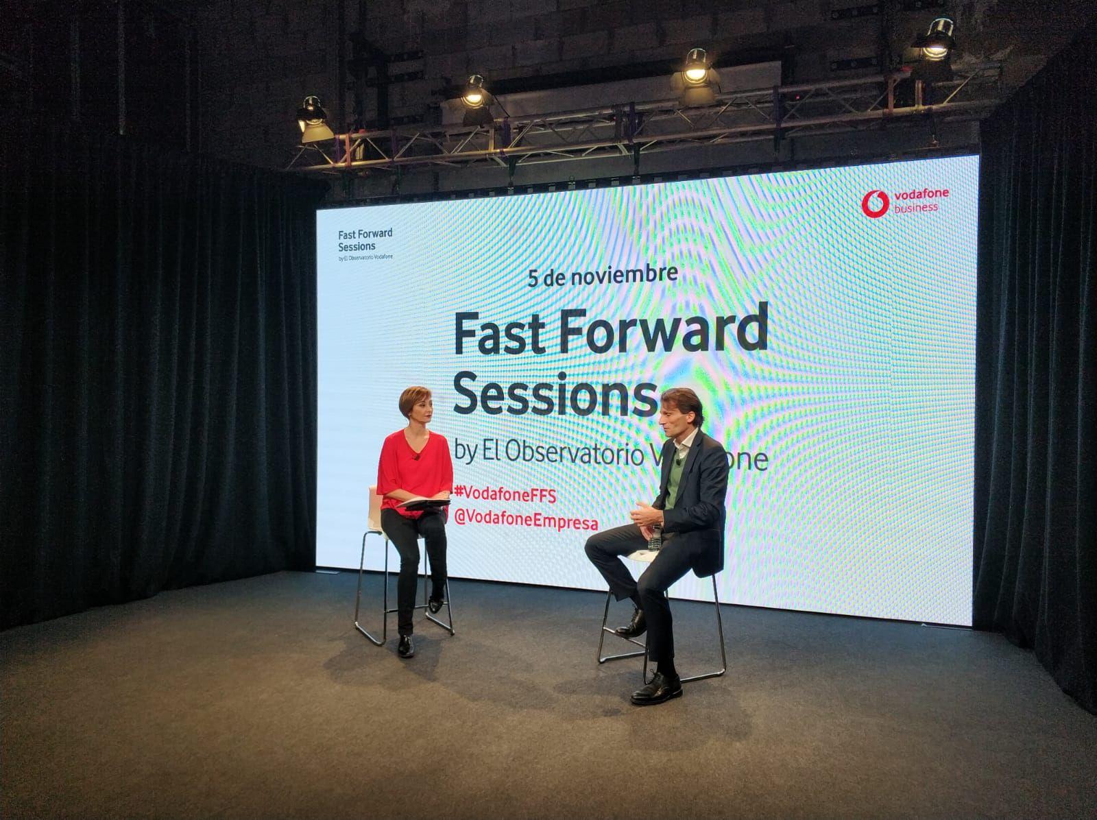 Foto de Fast Forward Sessions Noviembre 2020