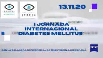 Foto de I Jornada Internacional Diabetes Mellitus