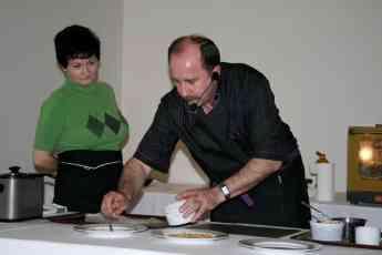 Noticias Ocio | Conrado Soria en Estella