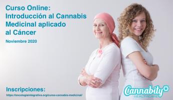 Curso Cannabis&Cáncer