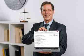 Noticias Derecho | Iberley integra Google en su sistema de búsqueda