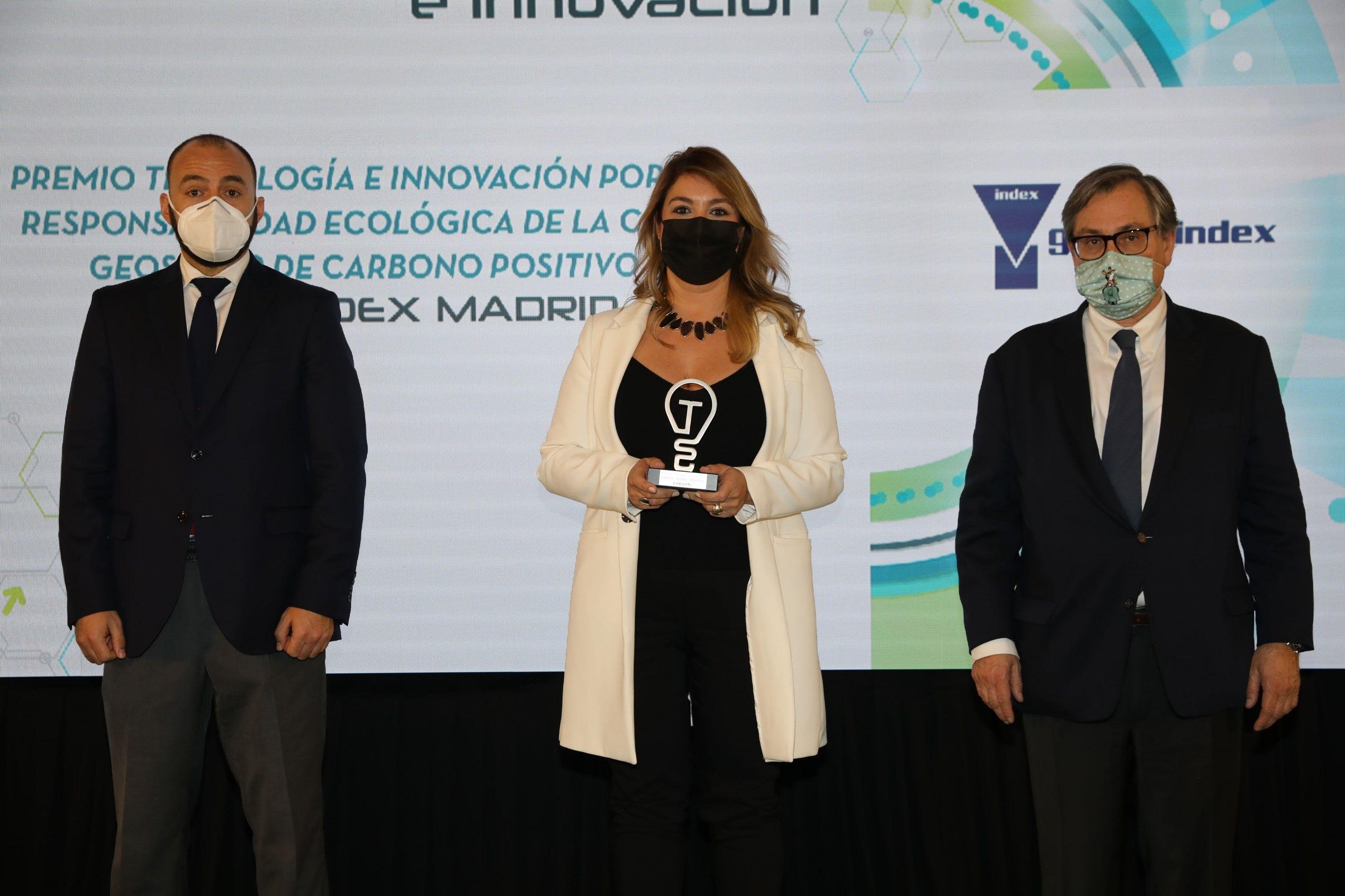 Grupo Index Madrid