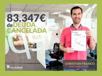 Noticias Derecho | Repara tu deuda es líder en la cancelación de