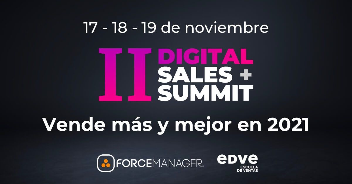 Foto de Digital Sales Summit