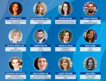 Noticias Emprendedores | Ponentes II Jornadas Técnicas Sector IT