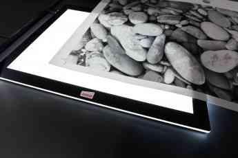 Foto de Calidad de impresión de la ineo+ 6100 de DEVELOP