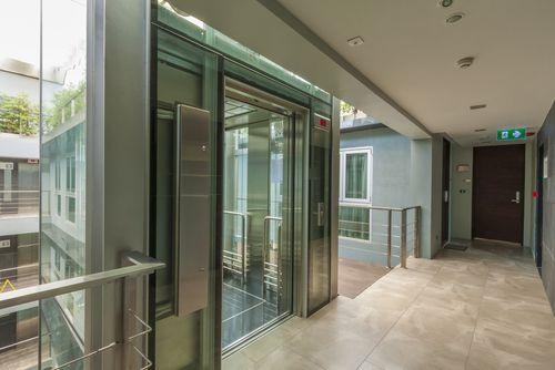 Foto de Ofertas de ascensores