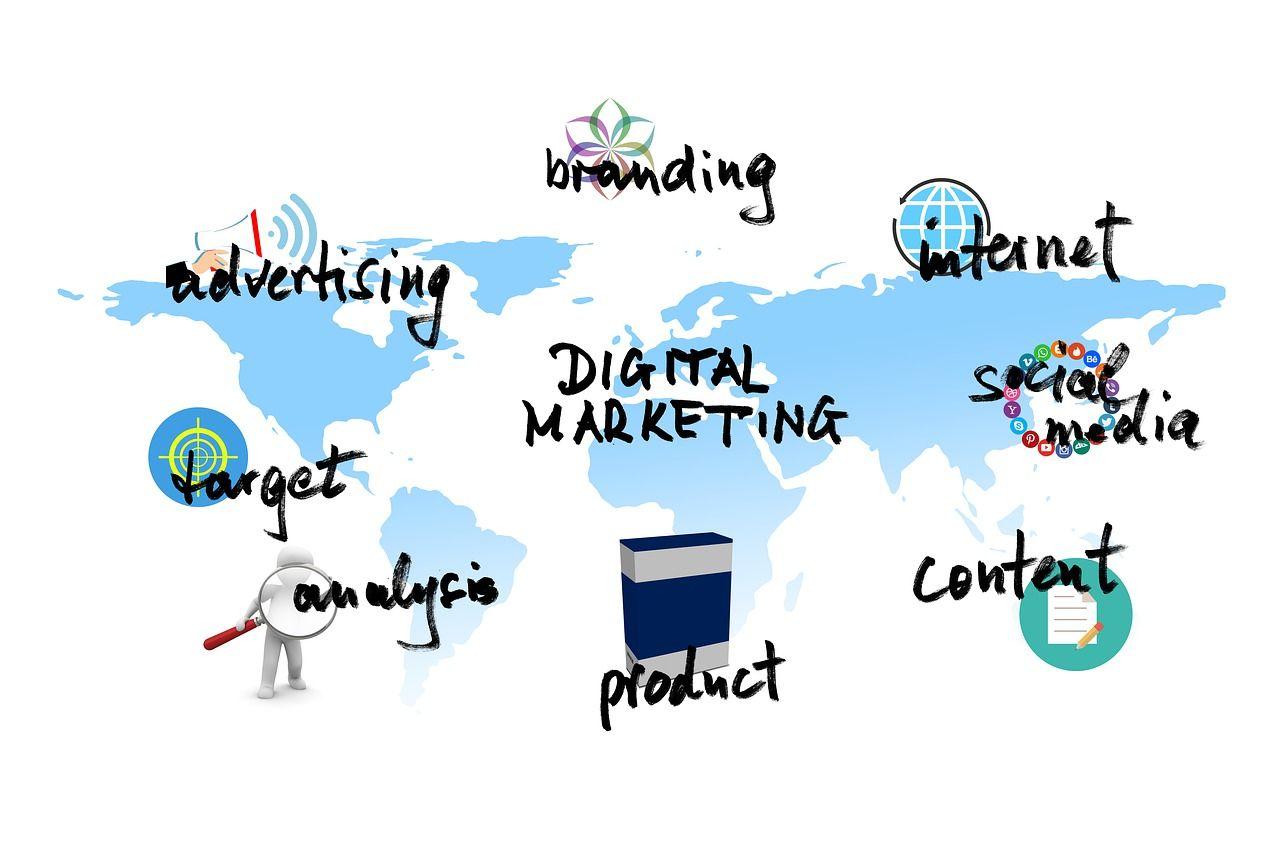 La importancia del marketing online durante la crisis, por iobmarketing.com