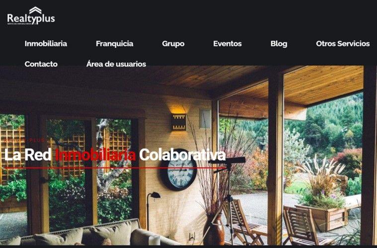 Foto de Realtyplus - la red inmobiliaria colaborativa