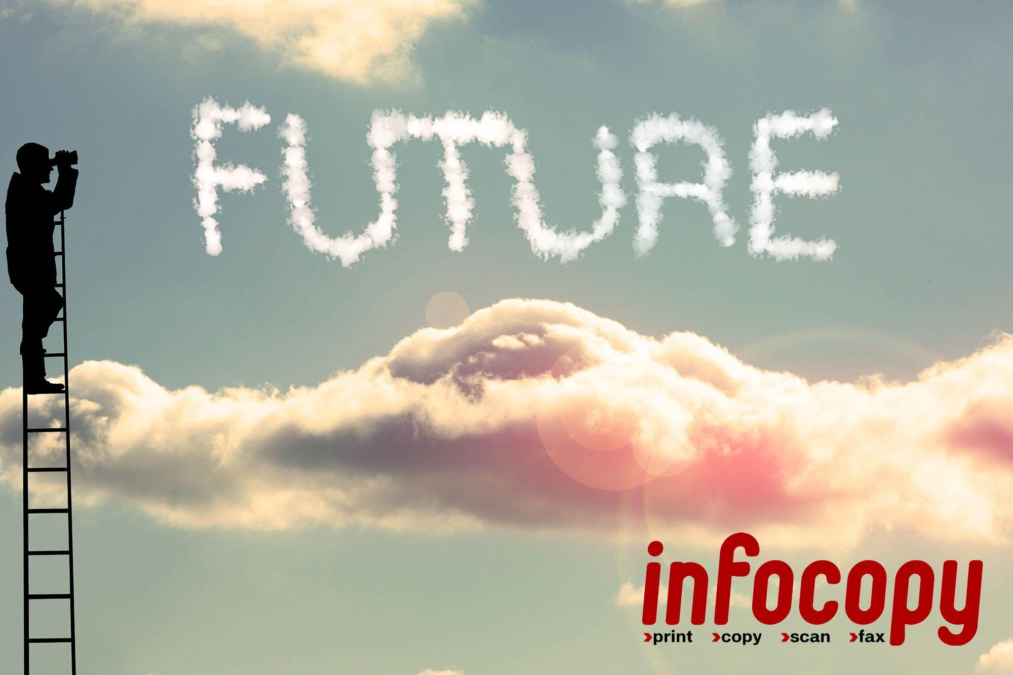 Infocopy permite a las empresas evolucionar a medida que cambian sus necesidades