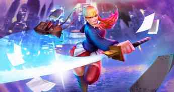 Noticias Ocio | Uno de los personajes del videojuego The Immortal