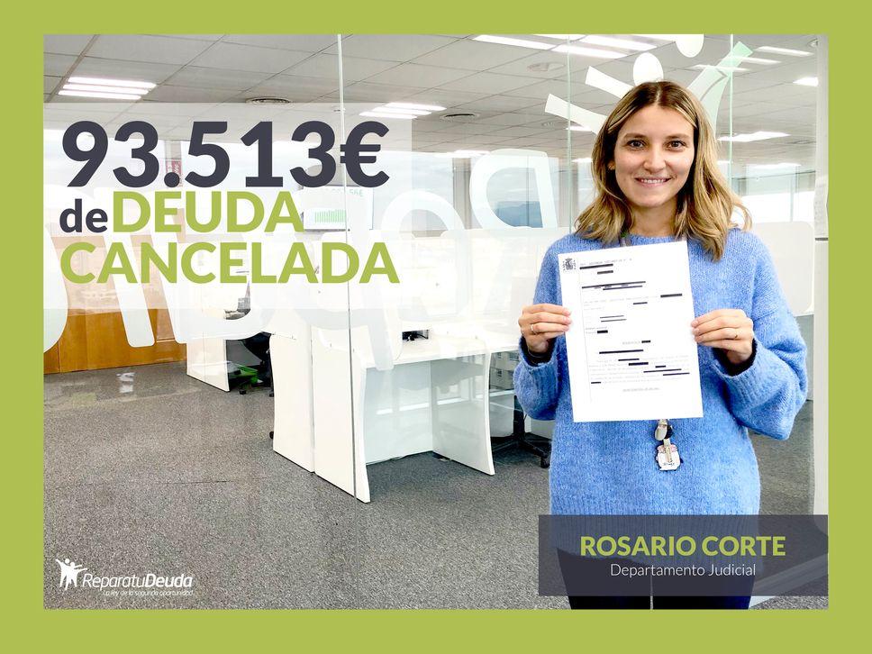Repara tu Deuda abogados cancela 300.912 ? en Badalona, Barcelona, con la Ley de Segunda Oportunidad