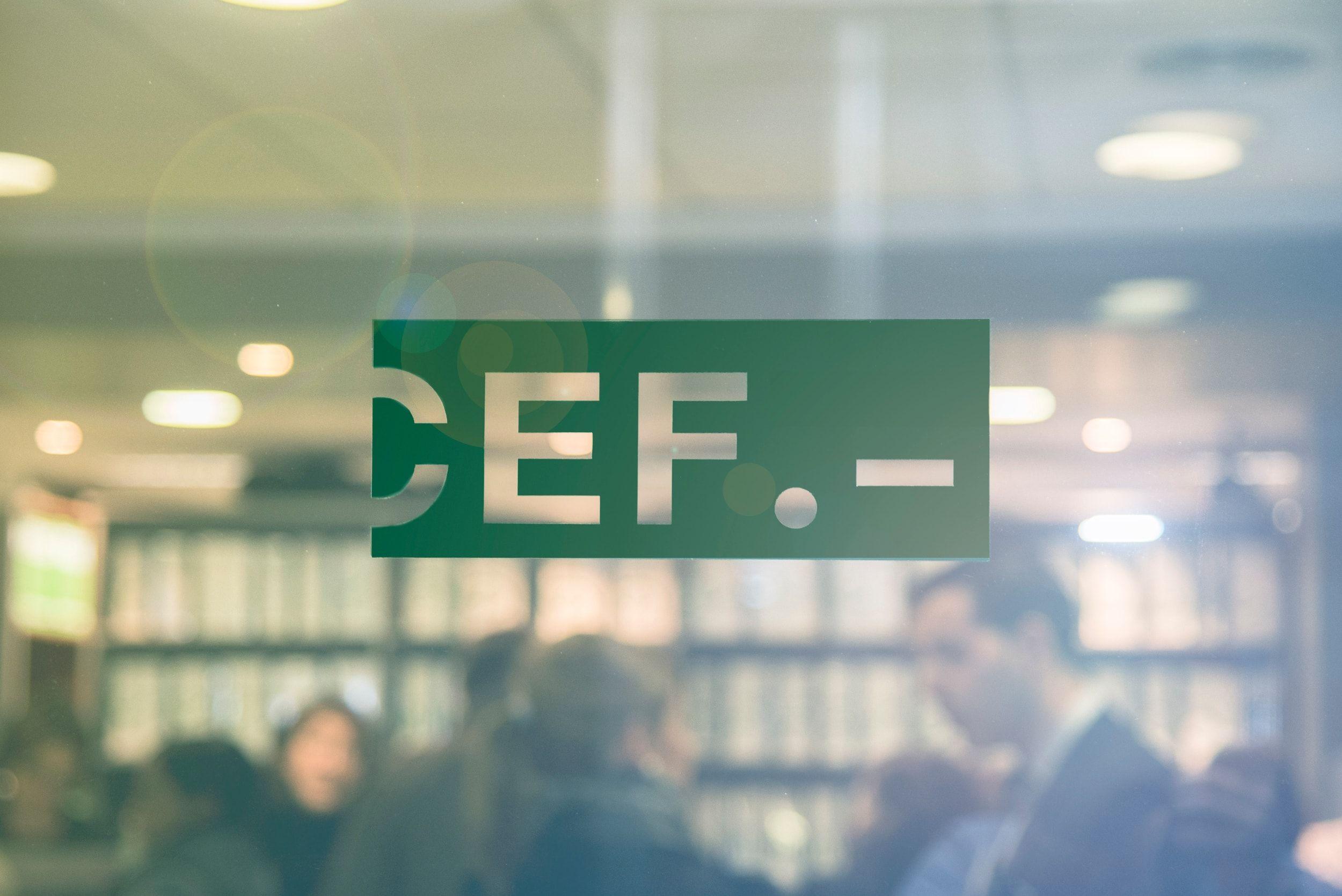 Foto de Sede del CEF.- Centro de Estudios Financieros