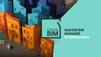 El exitoso Máster BIM Manager Internacional de Espacio BIM renueva