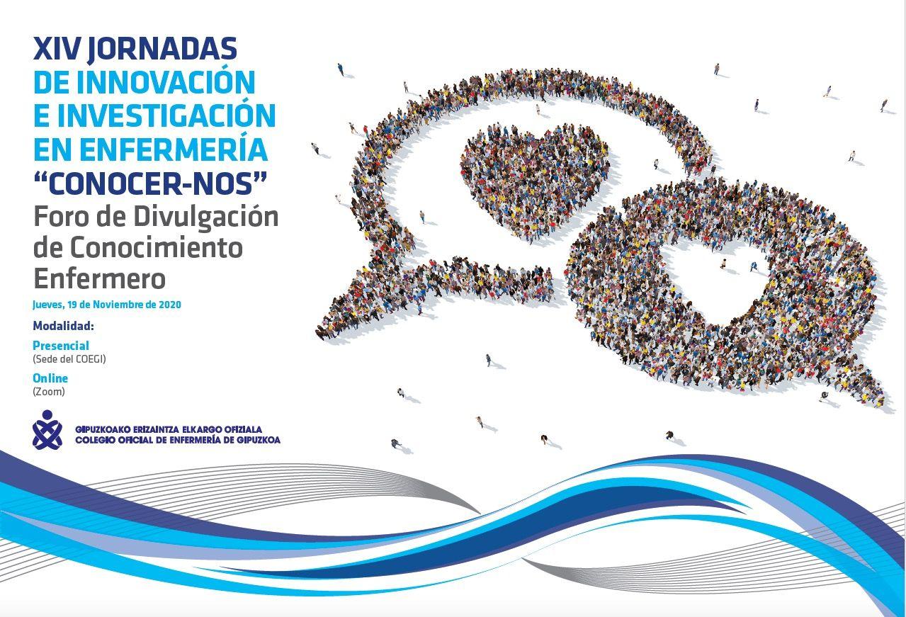 Foto de Portada programa XIV Jornadas de Innovación e Investigación