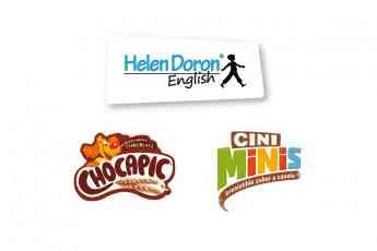 Nestlé Cereales y Helen Doron English