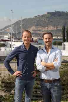 Noticias Emprendedores | Fundadores de TestGorilla en Barcelona, Otto