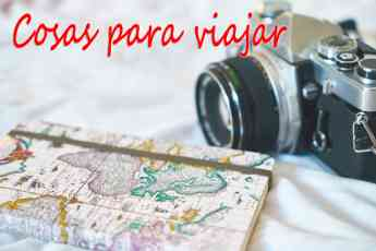 Noticias Ocio | Cosas portátiles para viajar e ir de camping