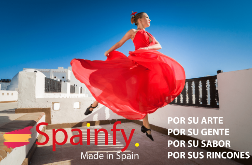 Black Friday con grandes descuentos en Spainfy