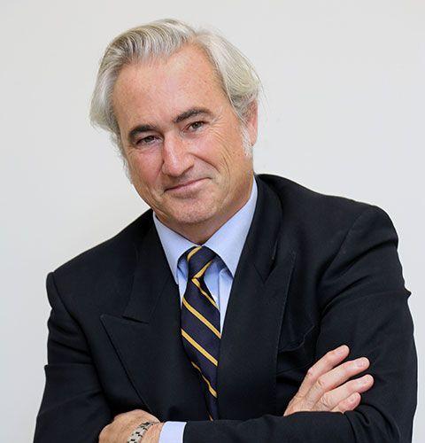 Foto de Ángel Cominges, Consejero Delegado de Óptima Mayores