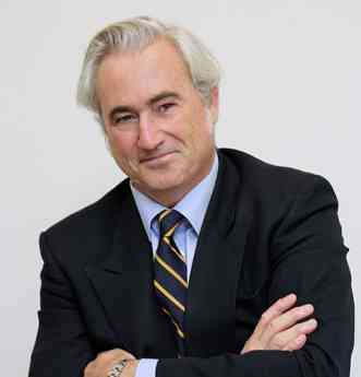 Noticias Internacional   Ángel Cominges, Consejero Delegado de
