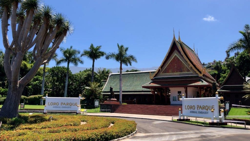 Foto de Loro Parque y Siam Park ratifican su liderazgo tras recibir